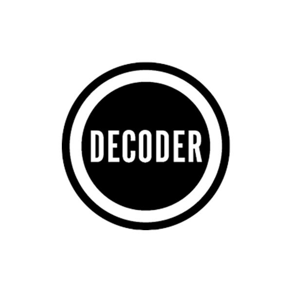 بوش Decoder