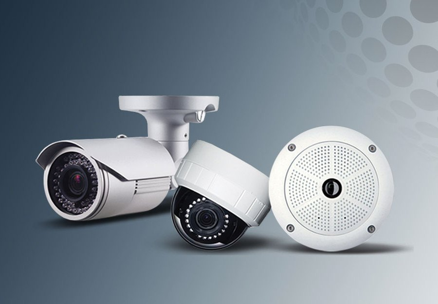 برند معتبر دوربین مداربسته و تجهیزات شبکه