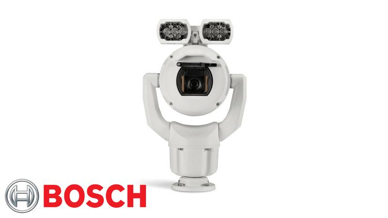 دوربین مداربسته و سیستم امنیتی بوش