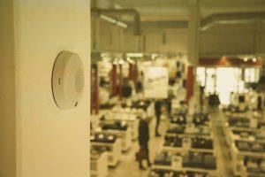 افزودن صدا به سیستم های امنیتی دوربین های مداربسته تحت شبکه اکسیس