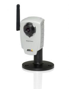 انواع دوربین مداربسته بی سیم Wireless